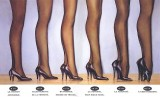 Doll's Realm and heights of high heels