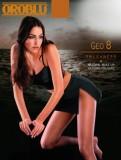 Oroblu Geo 8 pantyhose