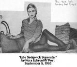 Edie Sedgwick in pantyhose (20)