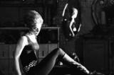 Edie Sedgwick in pantyhose (2)