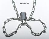 Basic chain and padlock tricks