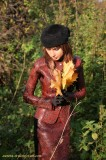 Latex. Autumn. Approach No2. By Billy