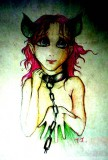 The_slave____by_TammyTanuka