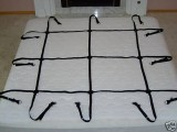 ubr-04  Under Mattress Bed Restraints