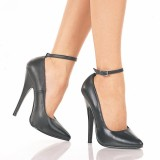 I want these 6″ high heels