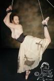 Ballet and bondage