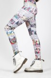 The art of leggings, too many shiny tights or <br />James Lillis and Big Cartel
