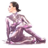 yoga in latex