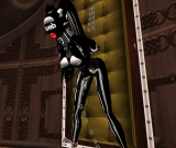 Fetish and (self-)bondage in Second Life. Part II