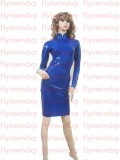 royal-blue-latex-dress-06