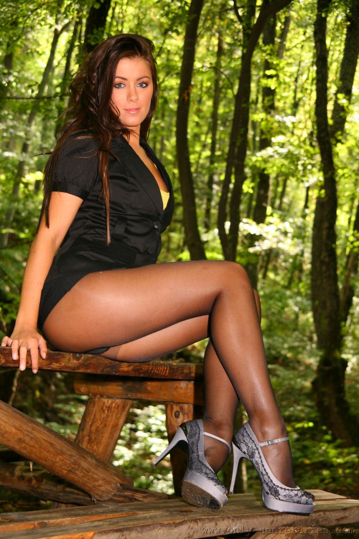 image Candid asian pantyhose 8