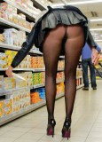 Stella van Gent did it again or what you can see in French supermarkets