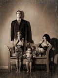 THE NEW AMERICAN FAMILY AND THE PERFECT PURCHASE