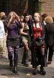 """Gothic festival """"Summer Darkness 2009"""" in Utrecht – Part II"""