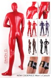 New SimonO latex zentai collection on eBay
