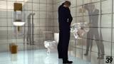 Executive Urinal