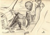 feels_on_wheels_by_studentofrubber-bondage_in_a_car