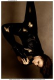 kumi-shiny-lycra-catsuit-suspended-15
