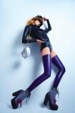 latex-fashion-01-Caroline-Trentini-in-Rubber-Stockings-by-fabio-bartelt