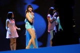 Eurovision song festival 2012. Part VII. Latvia and shiny pantyhose