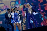 Eurovision song festival 2012. Part VI. San-Marino and shiny pantyhose