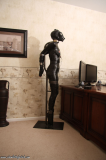Living sculptures for your office. Part III