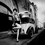 pantyhose-stockings-black-and-white-158