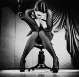 pantyhose-stockings-black-and-white-163