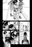 "020 Fetish and bondage art. Manga ""Nana to Kaoru"". Chapter 22"