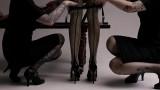 Atsuko Kudo - Dressing for Pleasure-transparent latex lingerie-21