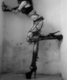 pantyhose-stockings-black-and-white-191