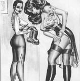 stockings-art-22